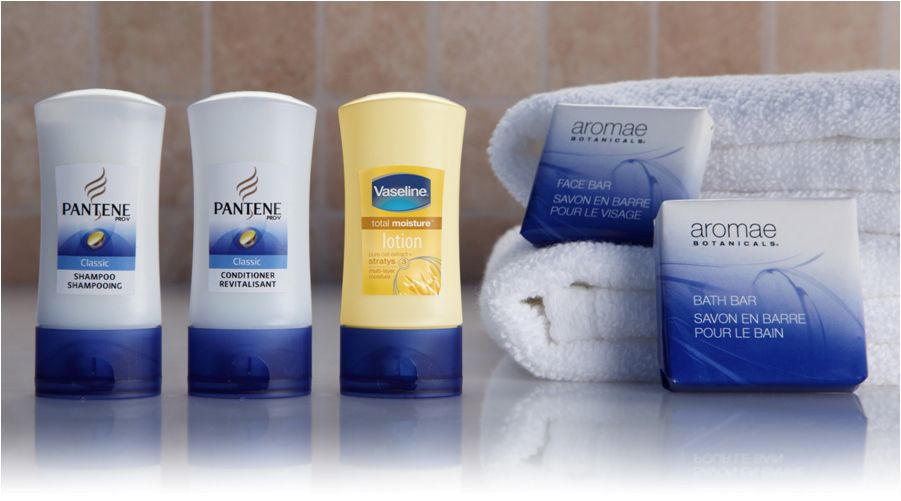 Best Western Logo Amenities