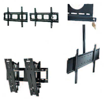 TV Mounting Brackets