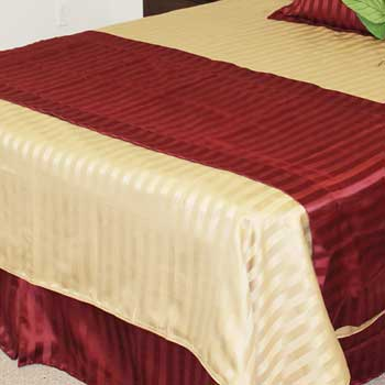Bed Throws/Bed Scarves