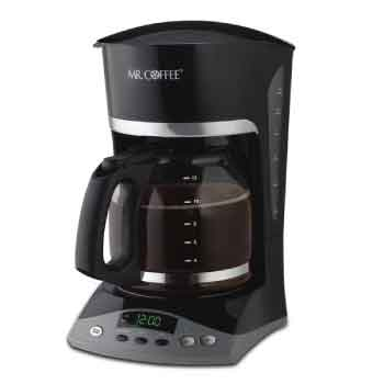 12 Cup Coffee Makers