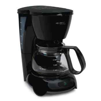 4 Cup Coffee Makers