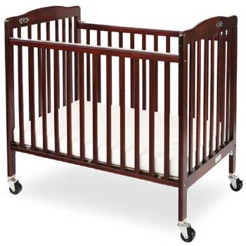 Cribs & Playpens