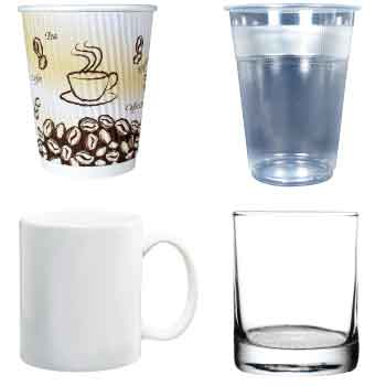Cups & Tumblers